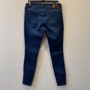 "Lucky Brand ""Lolita Skinny Jeans"" Size 2/26R"